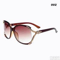 Fashion Summer Sun Glasses Coating Sunglass Oculos De Sol Cat Eye Sunglasses Women Brand Designer Vintage Gafas Feminin 29408-2 (Color: White) = 1929876676