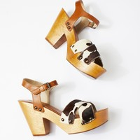 Free People Jackie Clog