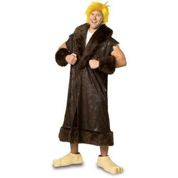 Men's Costume: Barney Rubble | OSFM