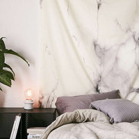 Chelsea Victoria For Deny Marble Tapestry | Urban Outfitters