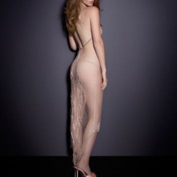 New In by Agent Provocateur - Jenika Short Slip
