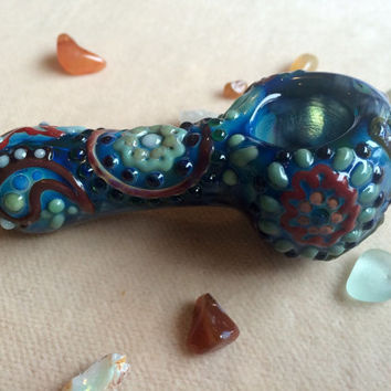 Gypsy Art Pipe