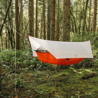 Quarter Dome Air Hammock