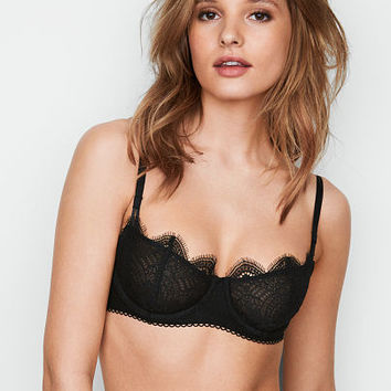 Unlined Uplift Bra - Wicked - Victoria's Secret