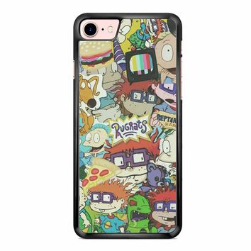 Rugrats Collage iPhone 7 Case