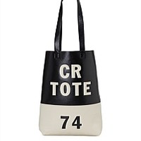 Handbags Online - Country Road Logo Shopper Tote - Country Road