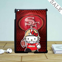 49Ers Hello Kitty iPad 2 | 3 Case