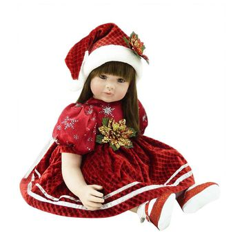 "22"" American Girls Doll for Christmas"