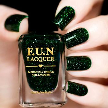 Fun Lacquer Paragon Nail Polish (Rafinails Collection)