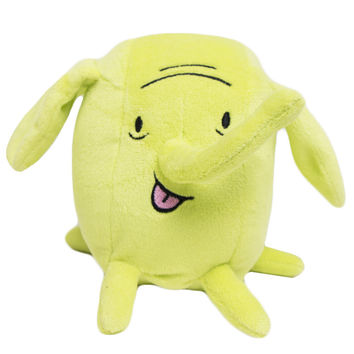 TREE TRUNKS PLUSH
