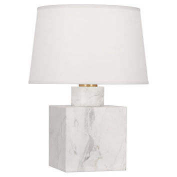 Jonathan Adler Canaan Collection Small Table Lamp by Robert Abbey