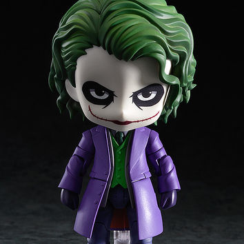 Joker: Villain's Edition Nendoroid The Dark Knight