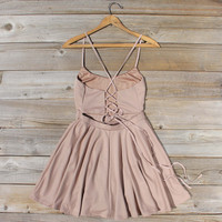 Dusty Sands Dress