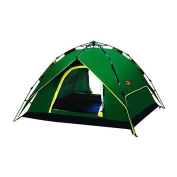2-3 Persons Fully Automatic Dome Tent