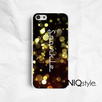 Glimmering light iPhone Samsung phone case iphone 4 4s iphone 5 5s iphone 5c samsung galaxy s3 s4 note2 note3, sparkle lights sparkling, E85