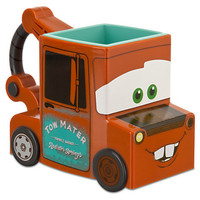 Disney Cars 2 Tow Mater Cup | Disney Store