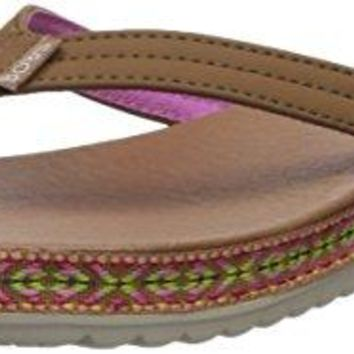 Skechers BOBS from Womens Bobs SunkissPicnic Party Sandal