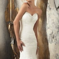 Bridal by Mori Lee 1916 Dress