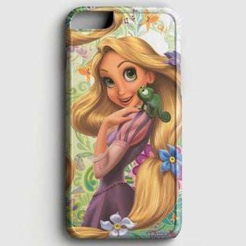Disney Princess Tangled iPhone 6 Plus/6S Plus Case