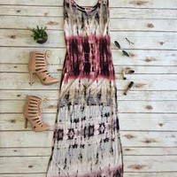 High-Low Times Dress