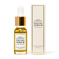 Rose & Frankincense Facial Serum