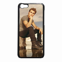 STEFAN SALVATORE PAUL 3912c820-075c-47e4-bd7f-131779f4491b FOR iPhone 5C CASE *NP*