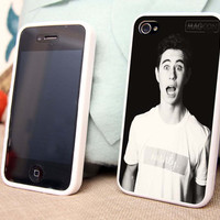 Nash Grier iphone case, iphone 4/4s/5/5s/5c and samsung s2/s3/s4 case