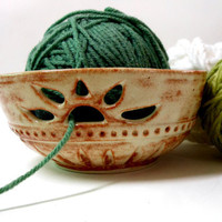 Southwestern Yarn Bowl