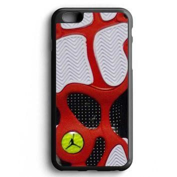 Custom Case Nike Air Jordan Xii, for iPhone Case & Samsung Case