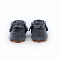 Baby Moccasins (Baby Moccs) from The Coral Pear