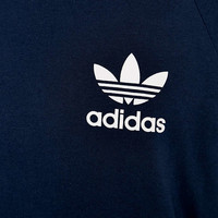 adidas Navy Archive Tee - Urban Outfitters
