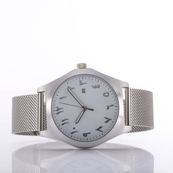 France Design Arabic Numeral Women Watches Date  drop shipping available