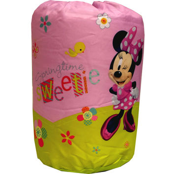 Minnie Mouse Sleeping Bag Springtime Sweetie Slumber Set