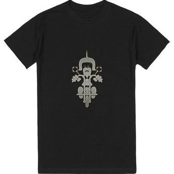 Motorbike | T-Shirt | SKREENED
