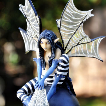 Spinner Fairy Figurine -- Limited Edition