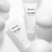 WATER LUMINOUS JELLY CLEANSER