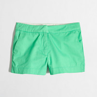 Factory girls' chino short - Size 16 - FactoryGirls's FactoryGirls_Feature_Assortment - J.Crew Factory