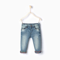 - Jeans - Baby girl | 3 months - 3 years - KIDS | ZARA United States