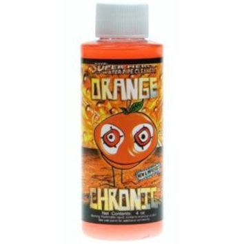 Orange Chronic All Natural Glass Cleaner