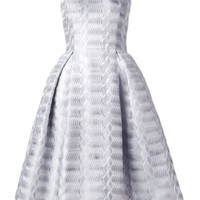 Mary Katrantzou 'laguna' Dress - Savannah - Farfetch.com