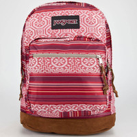 JANSPORT Right Pack World Collection China Backpack 237301300 | Backpacks