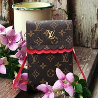 LV Bag Louis Vuitton Small Bag Women iphone Bag Mini bag