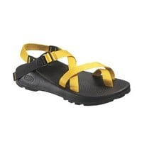 Chaco Men's Z/2 Unweep Sandals Yellow