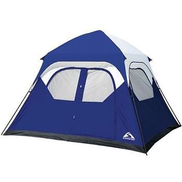 Denali Instant Family Dome Tent