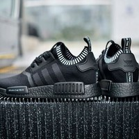 Adidas NMD Runner ''Triple Black''