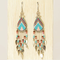 Desert Nomad Earrings - Earrings