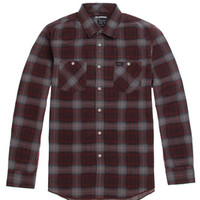 RVCA Bends Flannel Shirt at PacSun.com