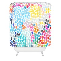 Garima Dhawan Rain 9 Shower Curtain