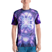 Take Me to Your Infinity || Men's T-shirt - Live In Love