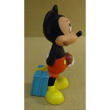 Disney Mickey Mouse Figurine 8 in